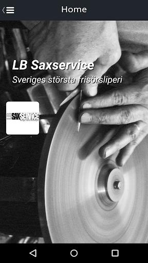 LB Saxservice