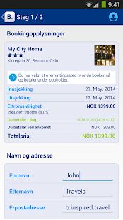 Booking.com–430 000+ hoteller - screenshot thumbnail