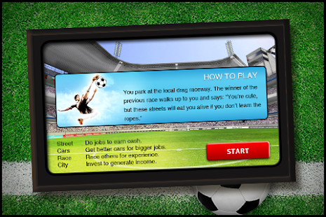 Football Team Manager - screenshot thumbnail