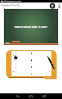 Screenshot of Great Quiz (Trivia game)