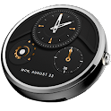 About Time Watch Face icon