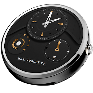 About Time Watch Face.apk 4