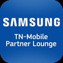 Samsung Partnerbereich icon
