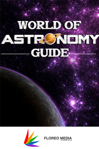 World of Astronomy Guide