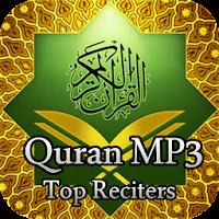 Holy Quran MP3 1.3