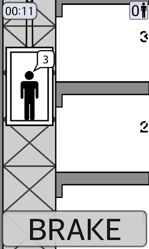 Flappy Lift