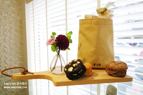 【食記】台南‧中西區--清新迷人的夏花司康茶屋