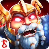 Epic Legendary Summoners - Magic Heroes Action RPG icon