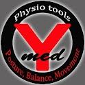 Balance Test logo