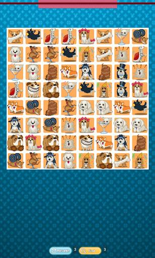 Dog Kid Puzzle
