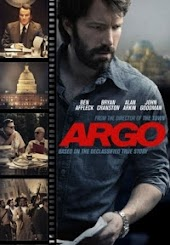MOVIE: Argo