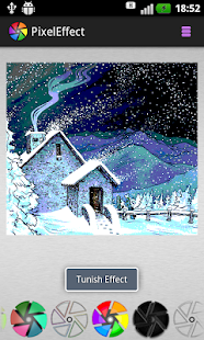 Pixel Effect - screenshot thumbnail