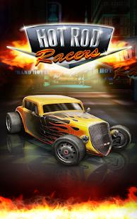 Hot Rod Racers- screenshot thumbnail
