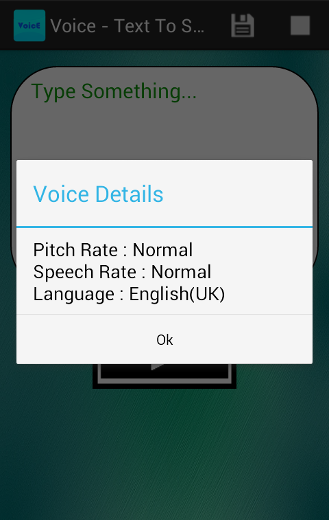 voice text to speech android apps on play