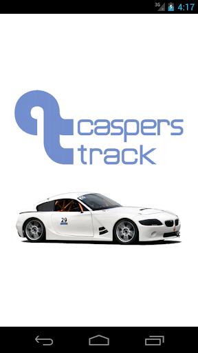 Caspers Track