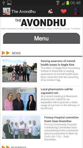 爱尔兰的报纸和新闻|玩新聞App免費|玩APPs