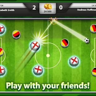 Download Game Soccer Stars Version 1.4.1 APK File Terbaru 2015