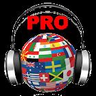Lyrics Translator Pro Offline icon