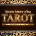Genuine fortune-telling TAROT icon