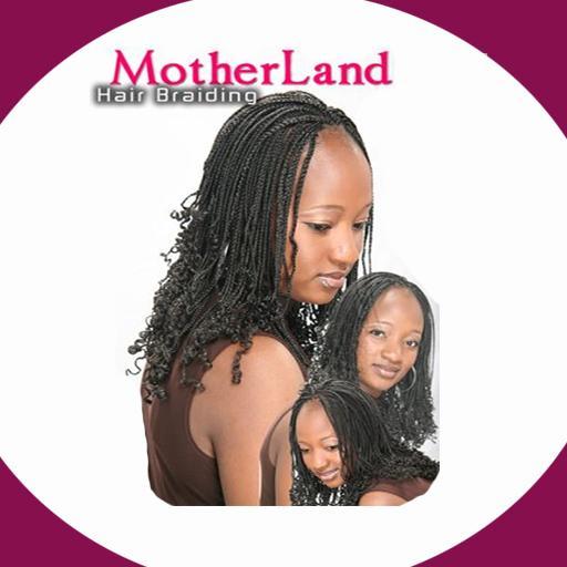 Motherland Braids Charlotte NC