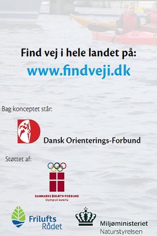 Find vej i ... Københavns Havn- screenshot