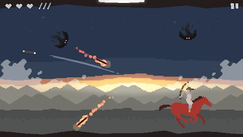 A Ride into the Mountains Screenshot 4