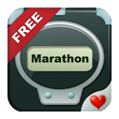 Marathon Trainer Free