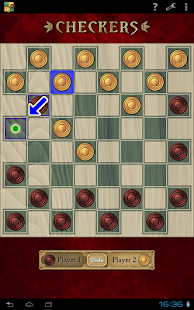 Checkers Screenshot 28