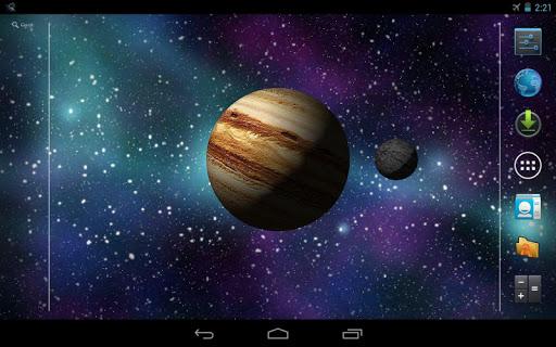 玩個人化App|美しい地球ライブ壁紙免費|APP試玩