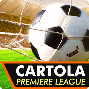 Cartola Premiere League for PC and MAC