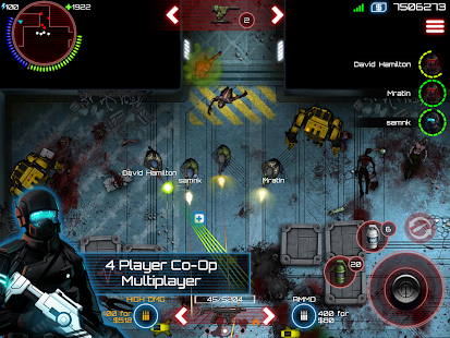 SAS: Zombie Assault 4 - screenshot thumbnail