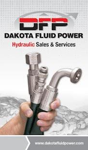 Dakota Fluid Power- screenshot thumbnail