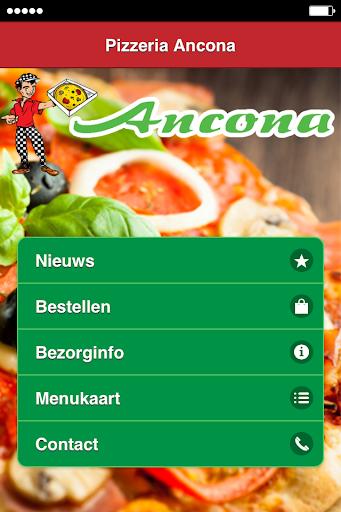 Pizzeria Ancona