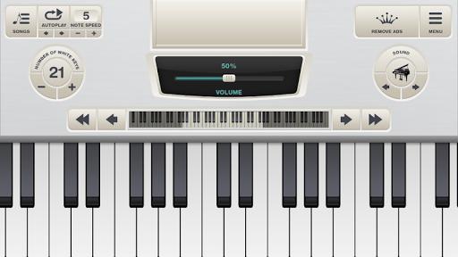 虛擬鋼琴鍵盤軟體 下載免費