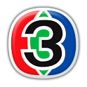 ThaiTV3 for Tablet icon