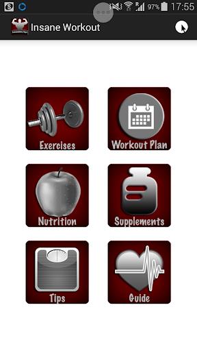 Insane Bodybuilding Workout Li