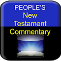 People's New Testament ULTRA icon