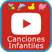 Spanish songs for childrens