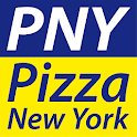 Pizza New York BG icon