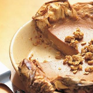 Walnut-Oatmeal Streusel
