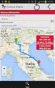 Comuni d'Italia v3.3.1