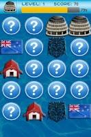 Screenshot of New Zealand Memory