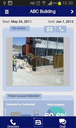 【免費商業App】BuildBinder-APP點子