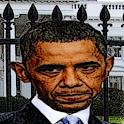 Obama Exit Countdown logo