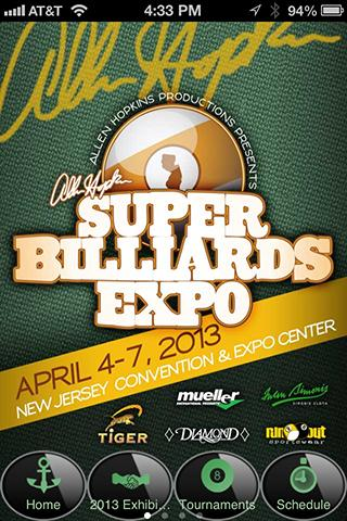 SuperBilliardsExpo