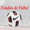 Estadios de Fútbol Quiz icon