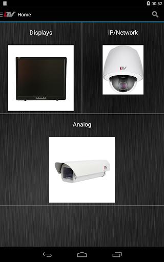 LTV Catalog