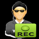 SecretRecorder