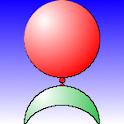 Burp and Balloon icon