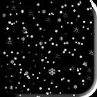 Simple Snowfall Live Wallpaper icon